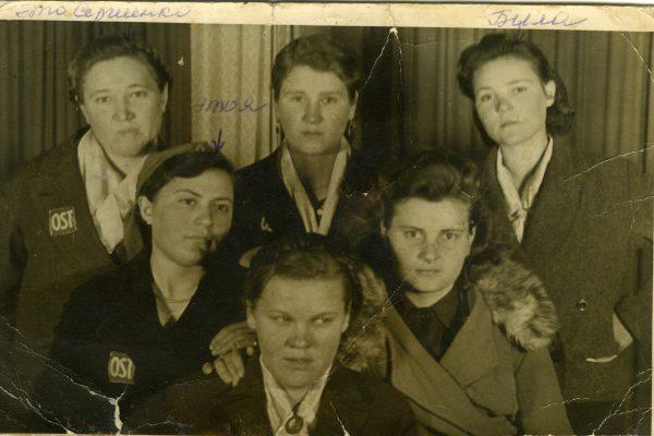Leistete Cyla Wiesenthal in Solingen Zwangsarbeit?