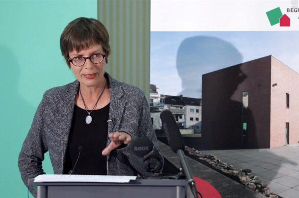 Vortrag Dr. Ulrike Schrader über Antisemitismus in der Schullektüre
