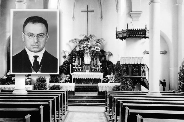 #closedbutopen Hermann Richarz