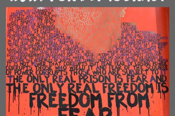 "Bildungsreihe ""Fight for Democracy"""