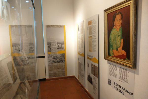 Einblicke in die Ausstellung